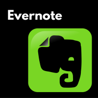 Evernote (Part 1: Curriculum)