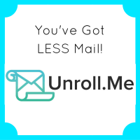 You've Got (Less) Mail!